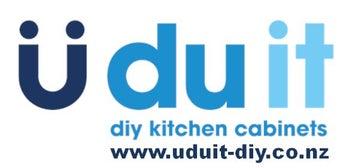 Uduit Kitset Flat Pack DIY Kitchen Cabinets