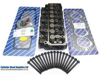 Cylinder Head Supplies Ltd