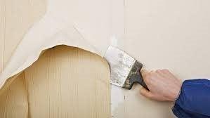 Wallpaper Stripping Service