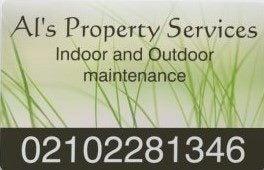 Handyman and Property Maintenance