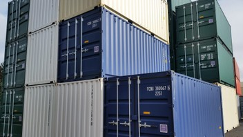 Shipping Containers - Sales - Hires - Rent to Own