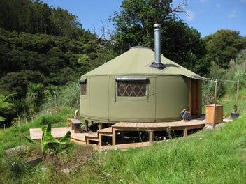 Yurt Maker Trade Me