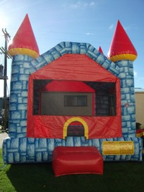Bouncy Castles for $100.00 & MORE ** NEW HIRE GEAR