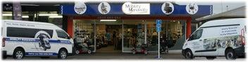 Mobility Equipment Sales Service Rentals & Repairs