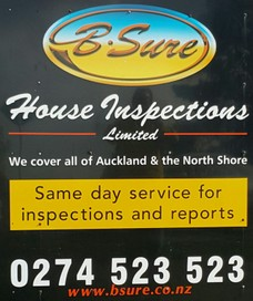 House Inspections, Building inspections