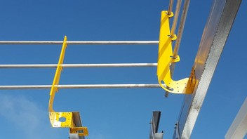 Edge protection systems, Hire or Buy.