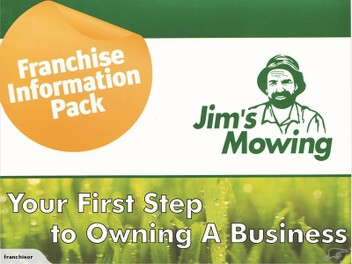 Lawnmowing & Garden Maintenance Franchise Business