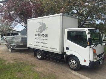 Megalodon Transport & Logistics