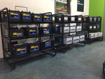 Car Battery Factory Seconds Up To 50 Off