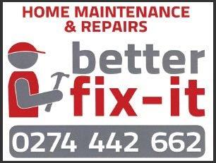 Better fix-it, Home Maintenance & Repair Service