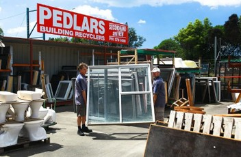 Pedlars Building Recyclers