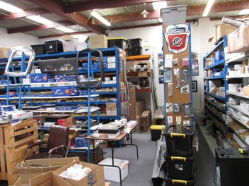 ford parts-USA