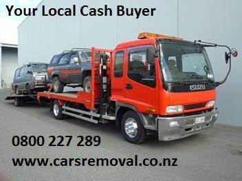 Car Wreckers Auckland - Recyclers & Dismantlers