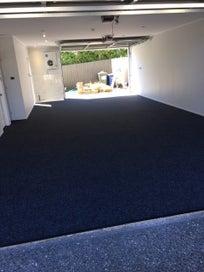 Garage Carpet Specialist