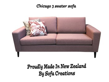 Custom-Made Lounge Suites and Upholstery Services