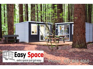 Cabin, Extra Room, Home Office to Rent Just $75/wk