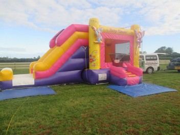 Quality Affordable Bouncy Castles