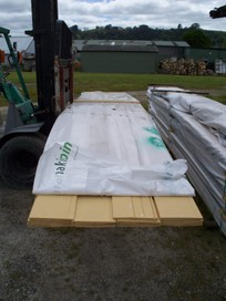 Timber and Plywood Supplies