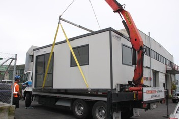 Quality Portable Buildings - Customised & Prompt
