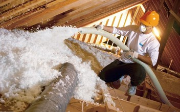 RETRO FIT HOME INSULATION INSTALLERS
