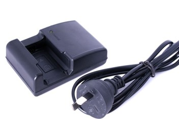 Battery Charger for Sony NP-FW50 as BC-VW1