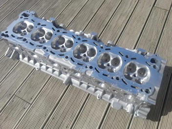 CYLINDER HEAD PORTING & POLISHING SPECIALIST
