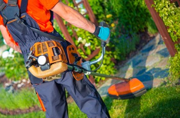 LAWN MOWING AND GARDEN SERVICES FROM $25