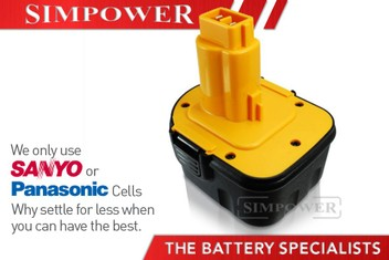 BATTERY REPACKING - SIMPOWER THE BATTERY DOCTOR