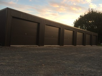 Storage Unit - Morrinsville