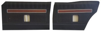 Automotive interior specialists, door panels,seats