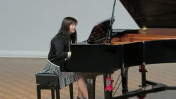 Piano/Violin Lessons (North Shore)
