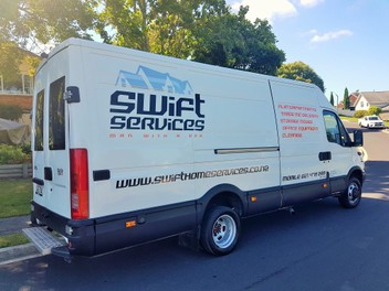 Affordable Removals - Shifting Flats/Deliveries
