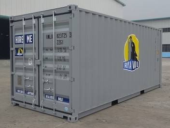 Shipping Containers for Sale and Hire