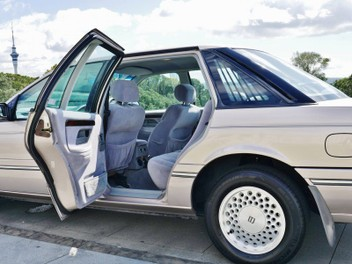 Ford LTD V8 1994