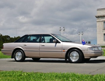 Ford LTD 'CR1' 1994