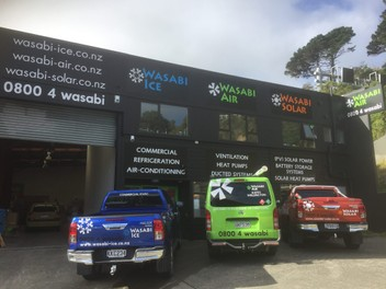 Wasabi Group Ltd