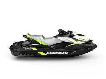 SeaDoo GTI SE 130 2017