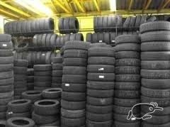Second Hand Tyre | Quality Used Tyres Auckland