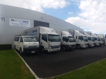 The Smooth Mover Furniture Removals and Storage