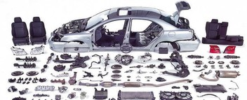 Car Parts - Auto Dismantlers-Car Wreckers