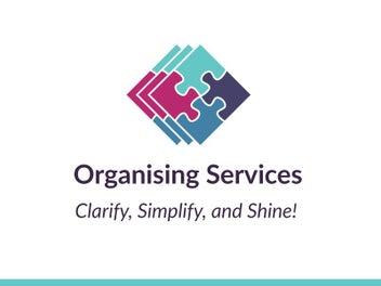 Professional Organiser Decluttering Organising