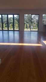 Wood & Laminate Flooring Installation