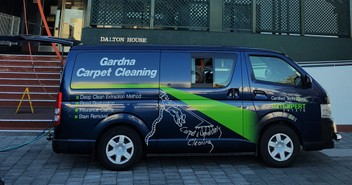 Gardna Carpet Cleaning Ltd