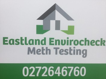 Meth Testing, Asbestos survey and Management Plans