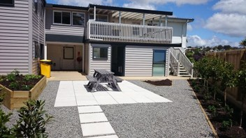 Rooms to let - GREY LYNN