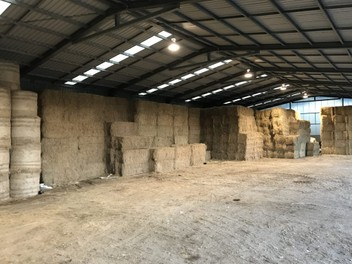 SILAGE, MILKING QUALITY, HAY,STRAW 4 SALE