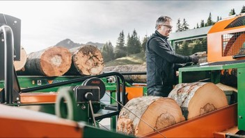 Farm and Forestry Equipment
