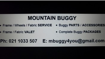mbuggy4you: ALL SERVICE for Mountain Buggy