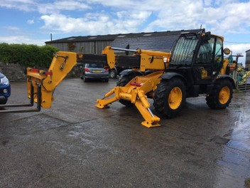 telehandler imports HUGE SAVINGS