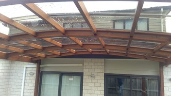 AUCKLAND WOODEN PERGOLAS - the timber charm